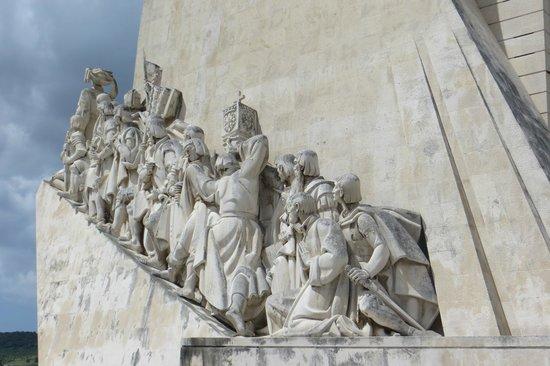 Torre de Belem: Monument