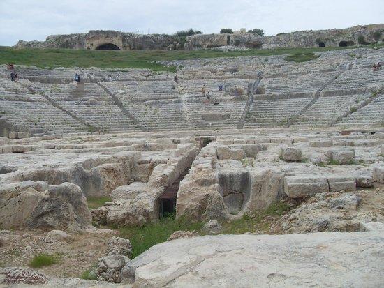Greek Theater: Греческий театр