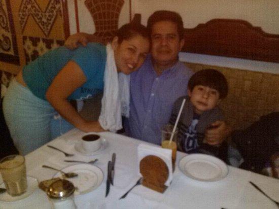 Cafe de Tacuba : Un agradable lugar