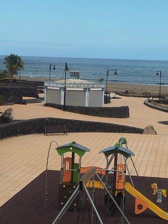 Beatriz Playa & Spa: View from floor 3