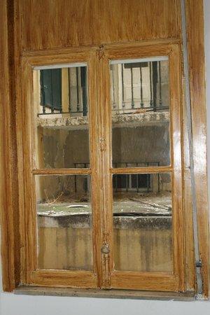 Pensao Residencial Norte: Vue de la chambre