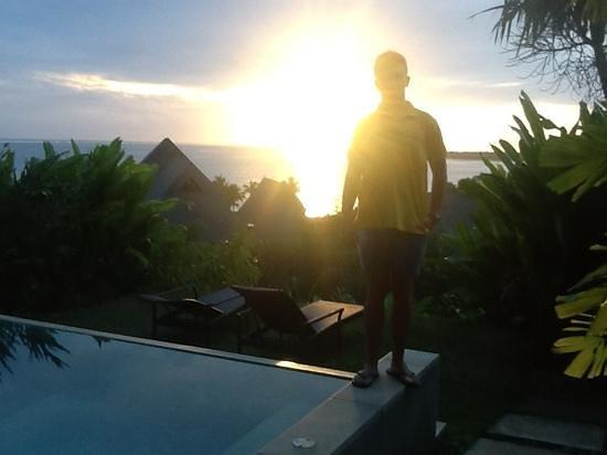 InterContinental Fiji Golf Resort & Spa: club room
