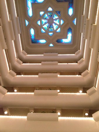 InterContinental Hotel Jeddah : Hall