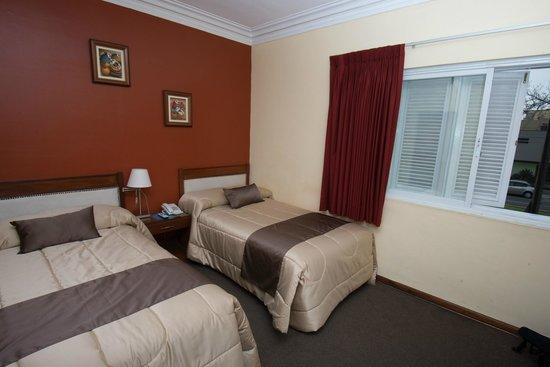 Hotel San Antonio Abad: Room