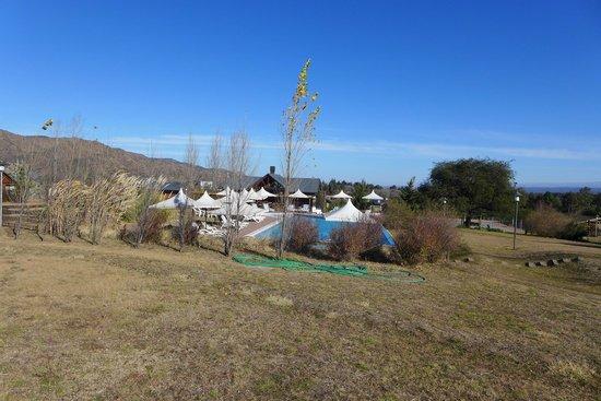 Chamonix: parque