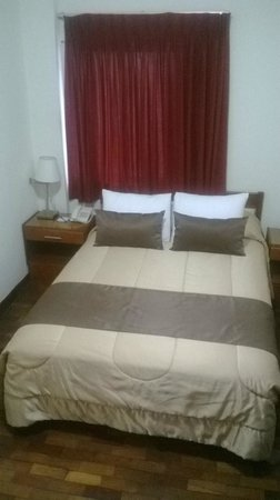 Hotel San Antonio Abad: Single Room