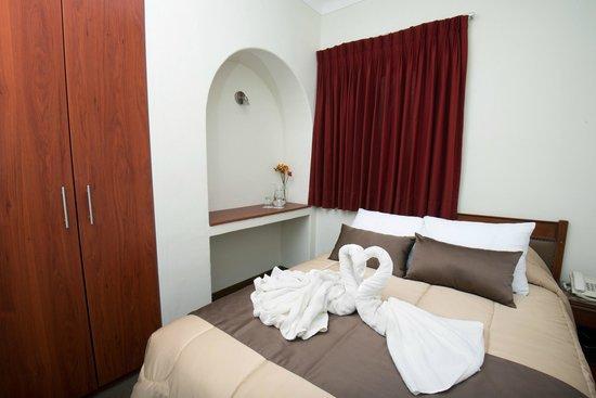 Hotel San Antonio Abad: Matrimonial Room