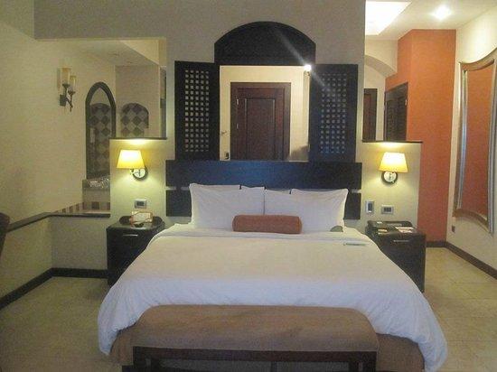 Hotel Parador: PRECIOSA SUITE