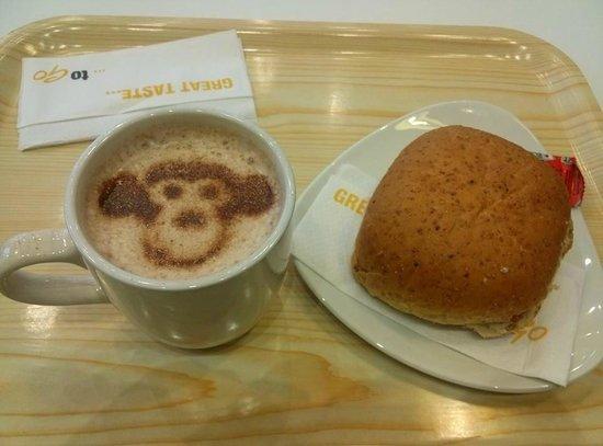 Cheeky Coffee Co Manchester Fotos Número De Teléfono Y