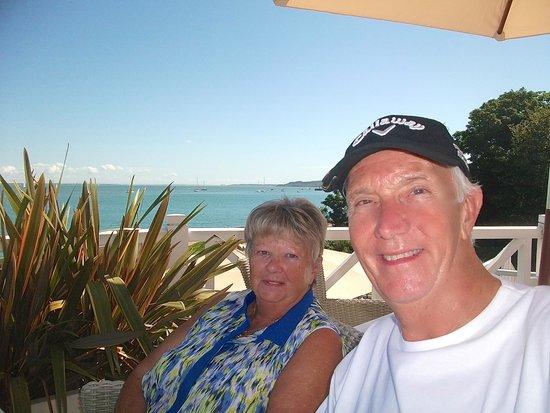 Warner Leisure Hotels Norton Grange Coastal Resort: having after none tea