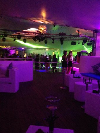 L'Atlantida Beach Club
