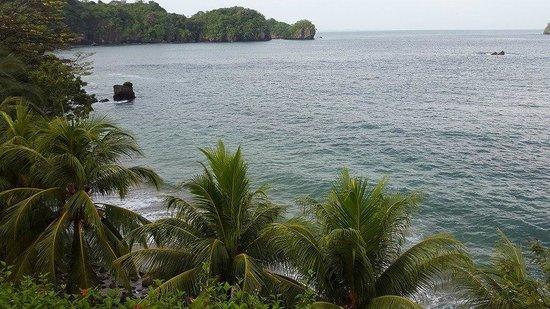 Hacienda del Mar: View