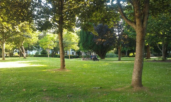 Thorn Park Picture Of Thorn Park Plymouth Tripadvisor