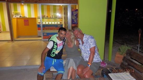 Eleni Holiday Village: happy times