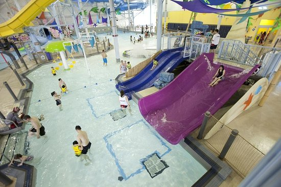 Adventure Bay Family Water Park Windsor All You Need