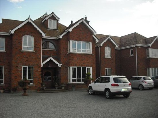 Moyglare Lodge Country House: guest house