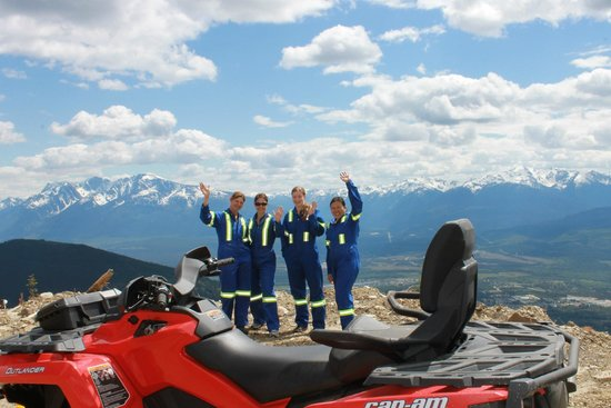 Alpine Country Rentals