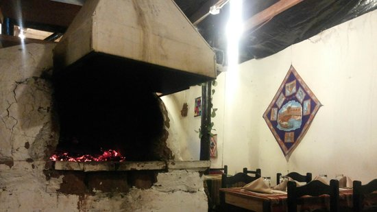 Rustica Fabrizzio's
