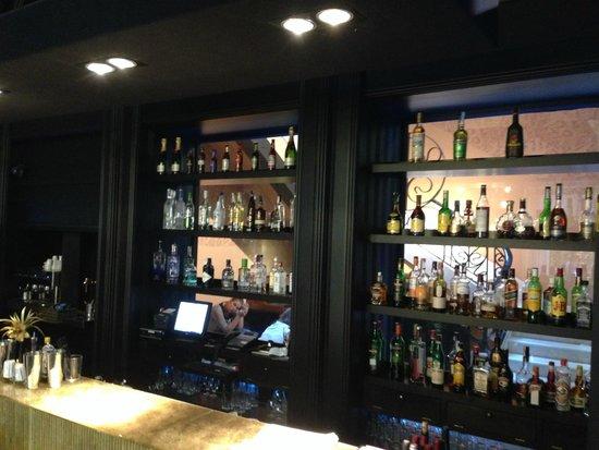 Hotel Espana: Bar