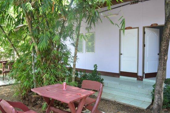 Chitanun Guest House: exterieur