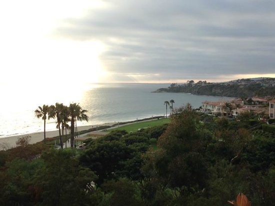 Monarch Beach Resort: Stunning views