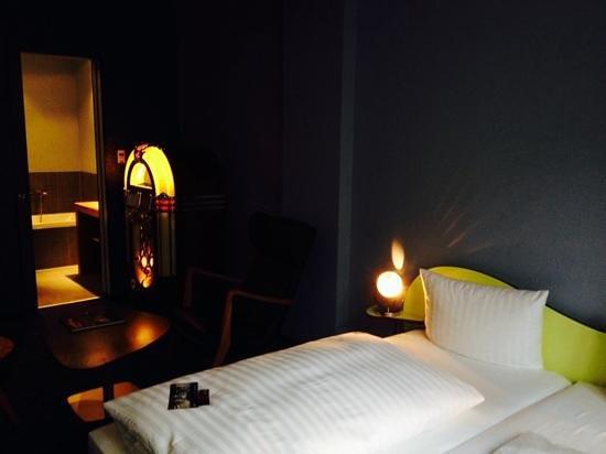 25hours Hotel by Levi's: 60er Jahre Stil