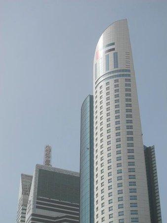 Ascott Park Place Dubai: The Place Dubai