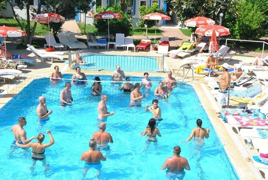 Akdeniz Beach Hotel Oludeniz