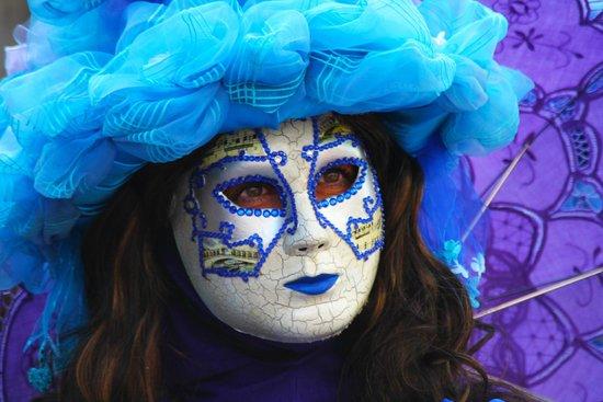 Carnaval Venitien de Remiremont: 002