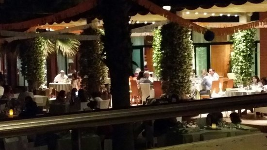Hotel Clipper & Villas: Restaurant