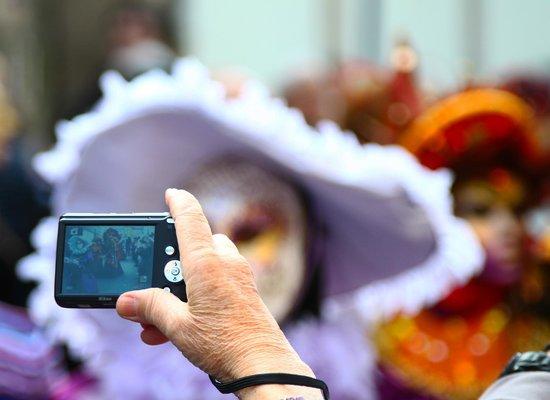 Carnaval Venitien de Remiremont: 003