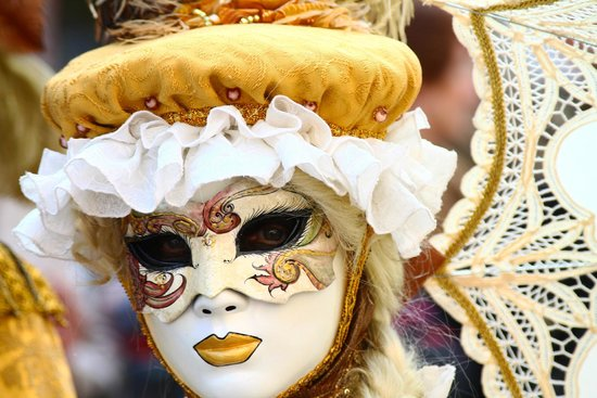 Carnaval Venitien de Remiremont: 011