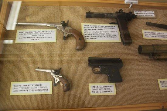 Museo de Swakopmund: 10