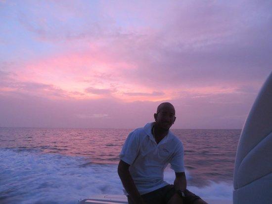 Cayman Luxury Charters Ltd.: Arthur