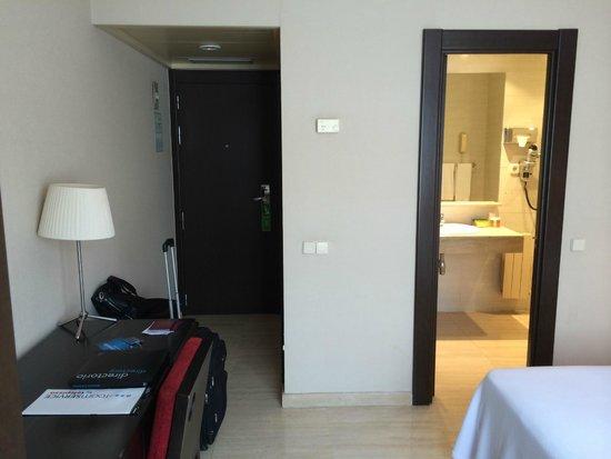 NH Belagua: room 302