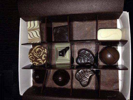 Josophan's Fine Chocolate