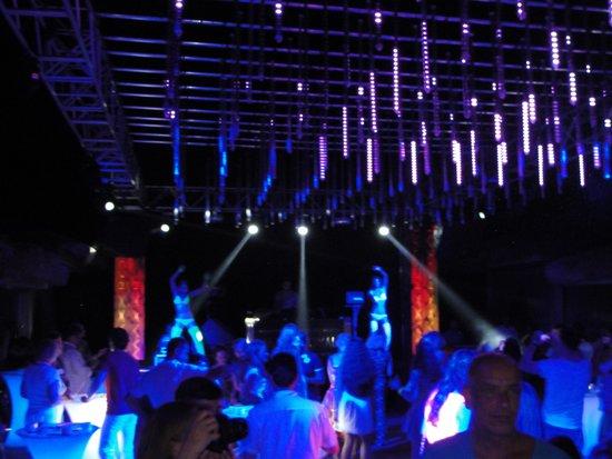 Maxx Royal Belek Golf Resort: İskele Partisi-3