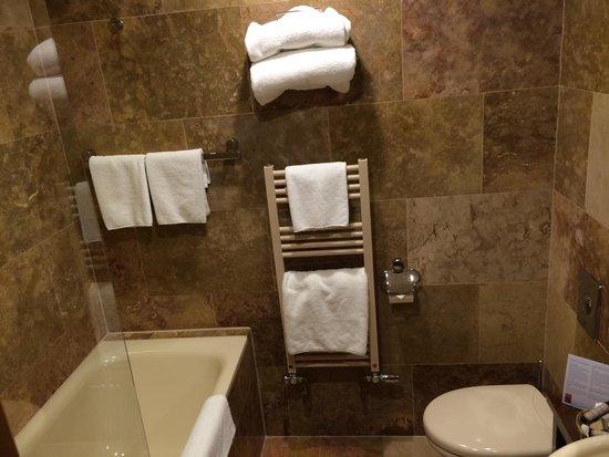 Hotel U Prince : Habitación 44