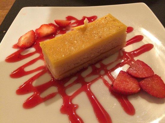 Arrosseria Xativa : dessert