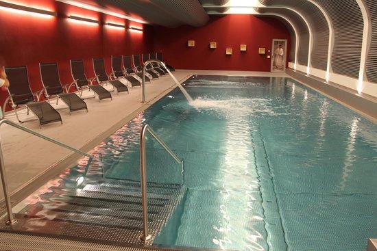 Hotel Mirabeau: Pool