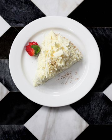 Sobyas White Chocolate Banana Cream Pie Recipes — Dishmaps