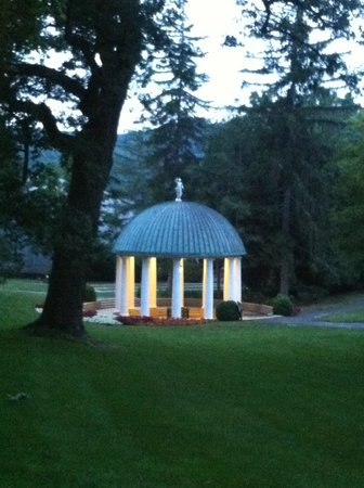 The Greenbrier: Spring House