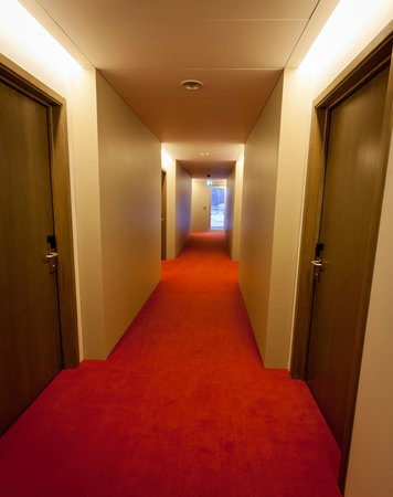 Hotel Vestmannaeyjar: 3 floor