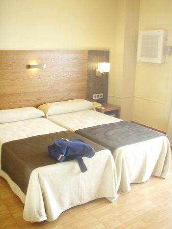 Rincon Sol: Bedroom