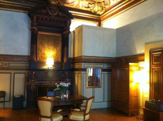 Hotel Bretagna: Bretagna
