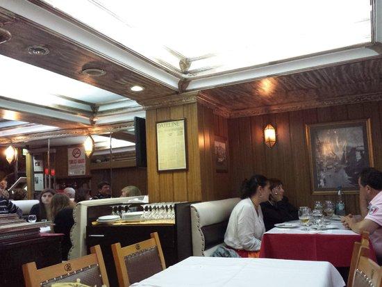 Sultanahmet Buhara Kebab House: Buhara Kebab House