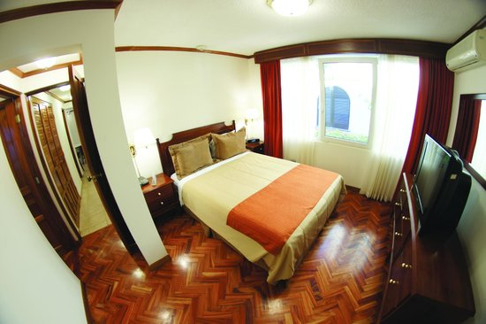 Apartotel & Suites Villas del Rio : Suite A
