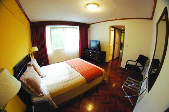 Apartotel & Suites Villas del Rio: Suiye B
