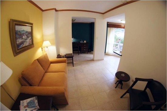 Apartotel & Suites Villas del Rio: Suite B