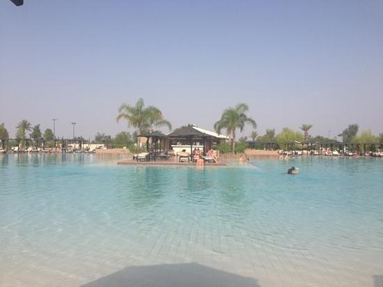 ClubHotel Riu Tikida Palmeraie: lovely pool